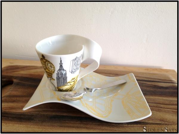 NewWave Caffe Mug